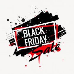 Старт распродаж Black Friday