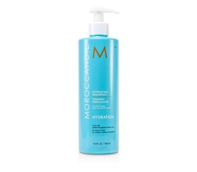 Moroccanoil Увлажняющий Шампунь Hydrating Shampoo