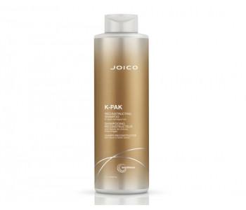 Шампунь восстанавливающий joico для поврежденных волос