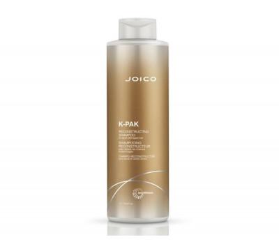 Joico Шампунь восстанавливающий для поврежденных волос