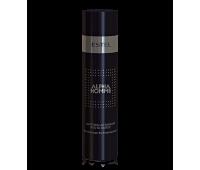 Шампунь-активатор роста волос Alpha Homme