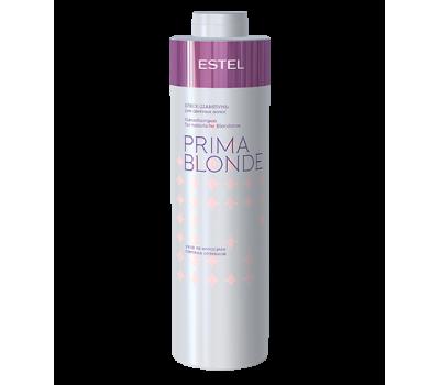 Estel Professional Блеск-шампунь для светлых волос Prima Blonde