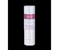 Блеск-бальзам для светлых волос Prima Blonde