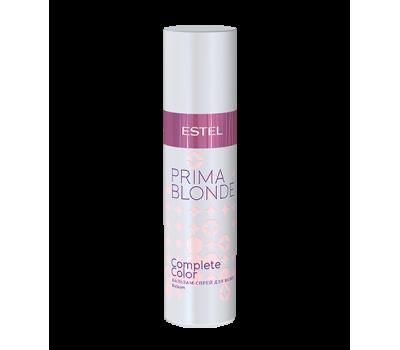 Estel Professional Двухфазный спрей для светлых волос Prima Blonde