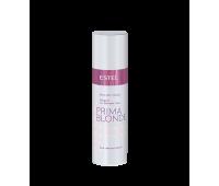 Масло-уход для светлых волос Prima Blonde