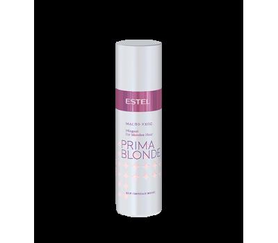 Estel Professional Масло-уход для светлых волос Prima Blonde