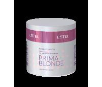 Комфорт-маска для светлых волос Prima Blonde