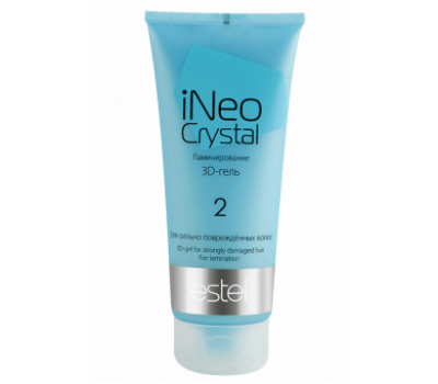 Estel Professional 3D-гель для ламинирования iNeo Crystal