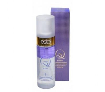 Estel Professional Двухфазный кондиционер для блондированных волос Q3