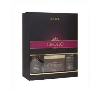 Estel Professional Набор ESTEL CHOCOLATIER CRIOLLO