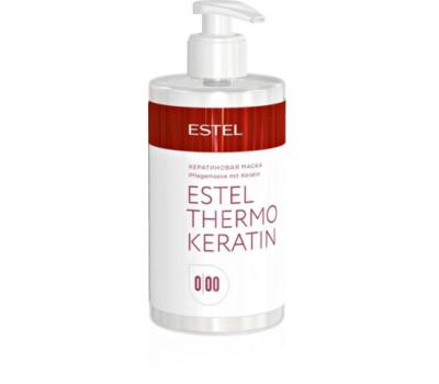 Estel Professional Кератиновая маска для волос Estel Keratin