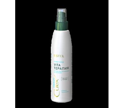 Estel Professional Спрей-уход Облегчение расчесывания для всех типов волос THERAPY