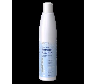 Estel Professional Шампунь для волос «Защита и питание» VERSUS WINTER