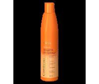 Шампунь «Увлажнение и питание» с UV-фильтром для всех типов волос SUN FLOWER