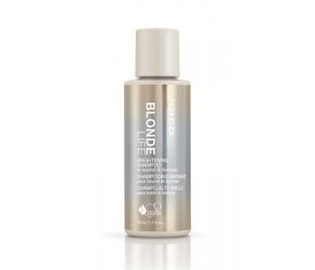 Шампунь «Безупречный блонд» для сохранения чистоты и сияния блонда