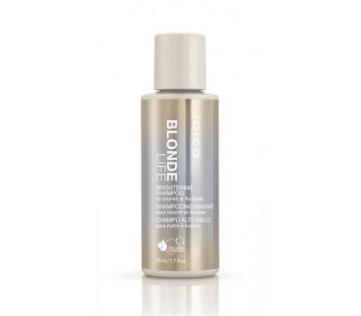 Joico Шампунь «Безупречный блонд» для сохранения чистоты и сияния блонда