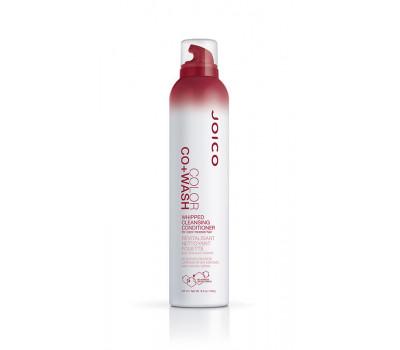 Joico Крем-пена для очищения и стойкости цвета окрашенных волос