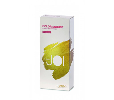 Joico Шампунь и Кондиционер без сульфатов для стойкости цвета Набор Color Endure