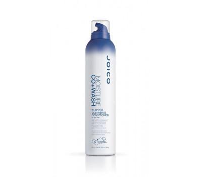 Joico Крем-пена для очищения и увлажнения сухих волос