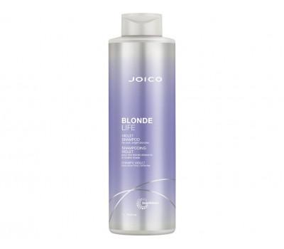 Joico  Шампунь фиолетовый для холодных ярких оттенков блонда