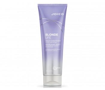 Кондиционер фиолетовый JOICO для холодных ярких оттенков блонда