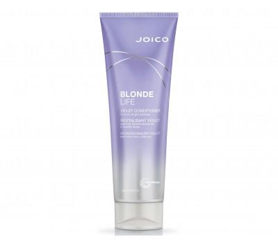 Joico Кондиционер фиолетовый JOICO для холодных ярких оттенков блонда