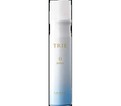Lebel Увлажняющий спрей для полировки волос Lebel Trie Spray 0