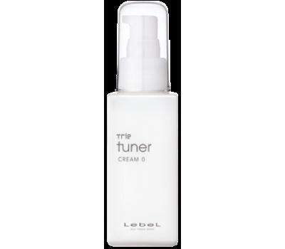 Lebel Разглаживающий крем Trie Tuner Cream 0