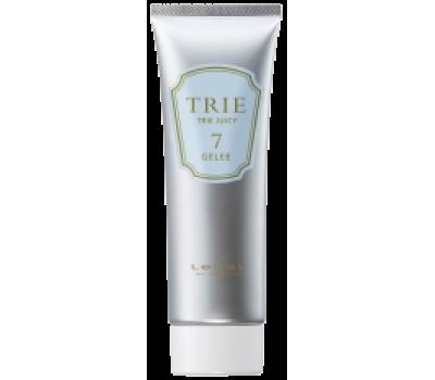 Lebel Гель-блеск для укладки волос сильной фиксации Trie Juicy Gelee 7