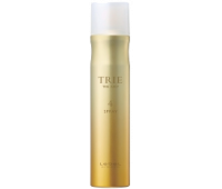 Спрей-блеск средней фиксации Lebel Trie Juicy Spray 4