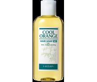 Шампунь «Супер Холодный апельсин» Cool Orange SC Hair Soa