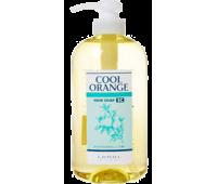 Шампунь «Супер Холодный апельсин» Cool Orange SC Hair Soap