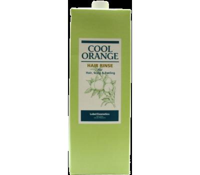 Lebel Бальзам «Холодный апельсин» для волос и кожи головы Cool Orange Hair Rinse