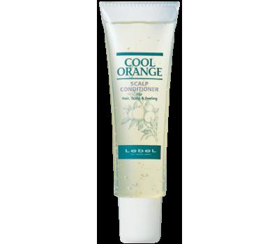 Lebel Очиститель для нормальной и жирной кожи Cool Orange Scalp Conditioner