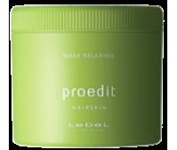 Пробуждающий крем для волос и кожи головы Wake Relaxing