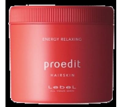 Lebel Энергетический крем для волос и кожи головы Energy Relaxing