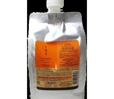 Lebel Питательный и увлажняющий крем IAU Lycomint Root Suppli