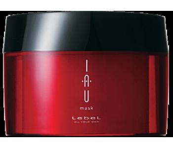 Аромамаска для интенсивного восстановления волос IAU Mask