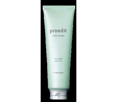 Lebel Увлажняющая маска Lebel Proedit Soft Fit Treatment