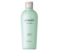 Увлажняющий шампунь Proedit Soft Fit Shampoo