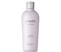 Восстанавливающий шампунь Lebel Proedit Bounce Fit Shampoo