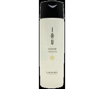 Увлажняющий аромашампунь для ежедневного применения IAU Serum Cleansing