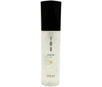 Эссенция для волос IAU Serum Oil