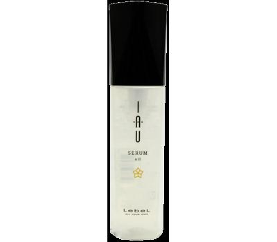 Lebel Эссенция для волос IAU Serum Oil