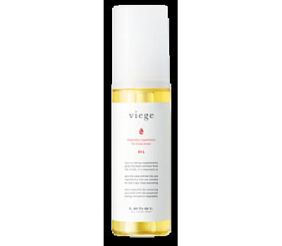 Lebel Масло для восстановления волос viege Oil