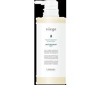 Маска для глубокого увлажнения волос viege Treatment SOFT
