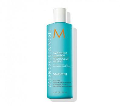Moroccanoil Разглаживающий шампунь Smoothing Shampoo