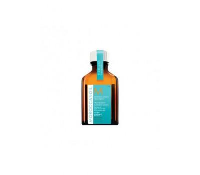 Moroccanoil Масло для светлыx и тонкиx волос Light Oil Treatment