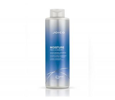 Joico Увлажняющий шампунь для плотных/жестких, сухих волос