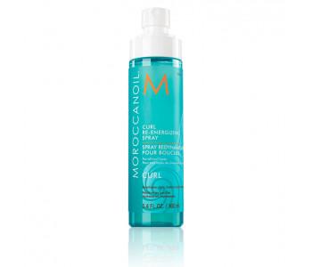 Спрей энергетик для вьющиxся волос Curl Re-Energizing Spray